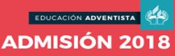 Banner para el formulario de inscripciones del portal de educación adventista