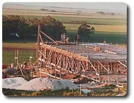 Construcción del HS