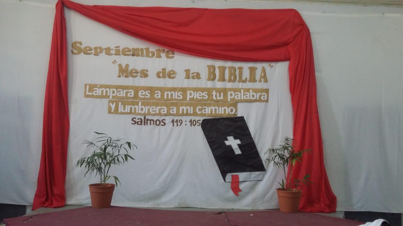 Expo Biblia