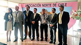 Nueva Administración ANCh