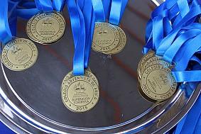 Premiación Anual Acádemica Escolar