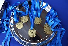 Premiación Alumnos