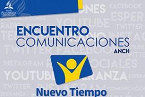 Visita autoridades de Comunicación DSA y NT