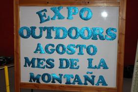 Expo-Montaña