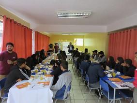 8º Desayuno Público Regional