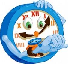 Horario Escolar 06 - 10 Marzo