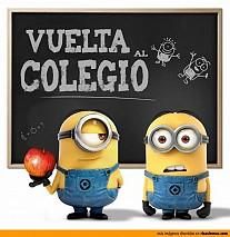 REGRESO A CLASES 2 SEMESTRE
