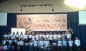 Colegio Adventista Puerto Montt