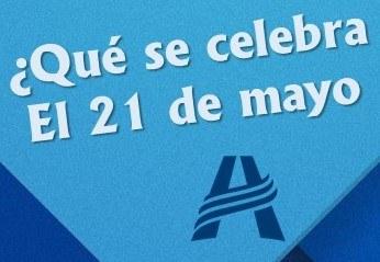 21 de mayo