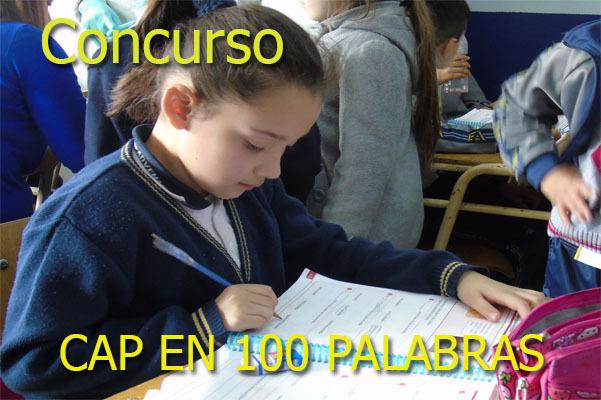 CAP EN 100 PALABRAS