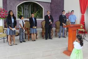 Día de educación adventista