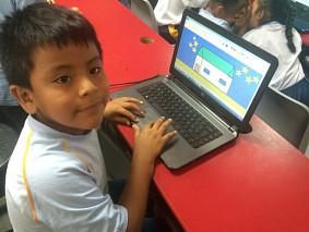 TICs en la Educación Adventista