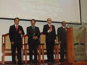 PROGRAMA DE ACCIÓN DE GRACIAS