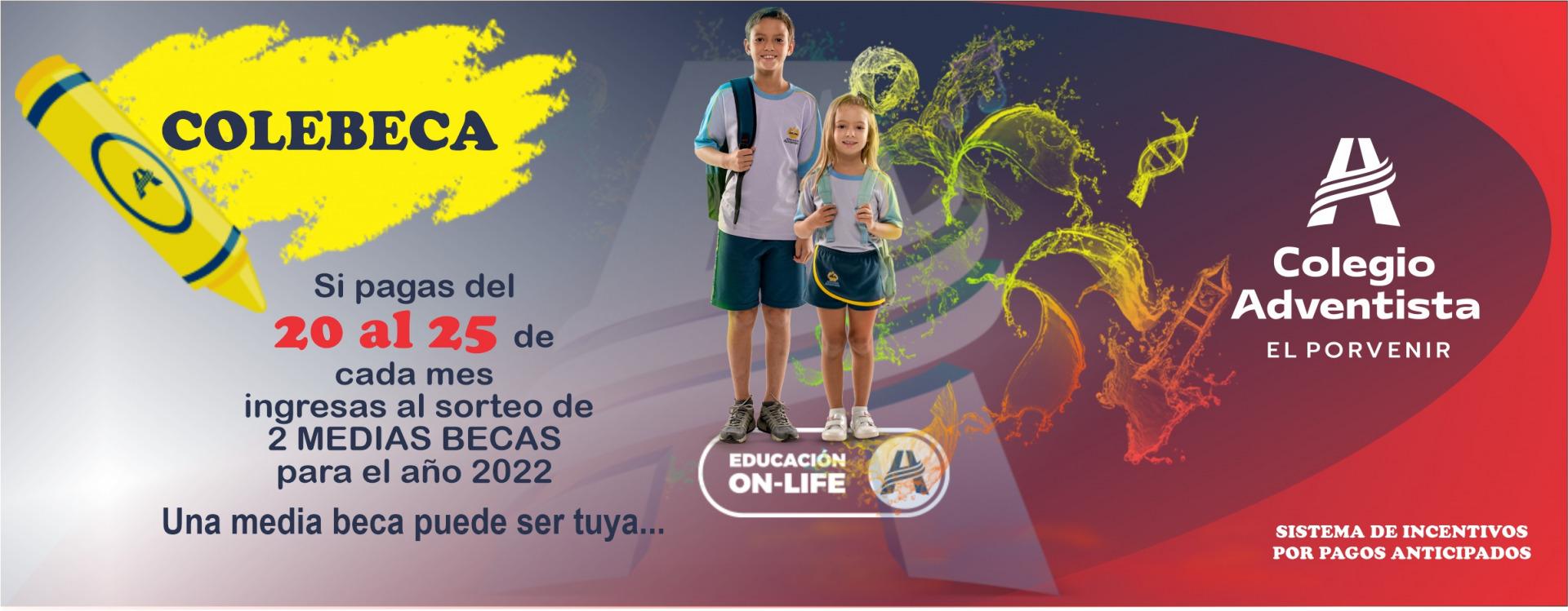 COLEBECA 2021